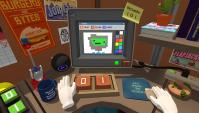 Job Simulator#1